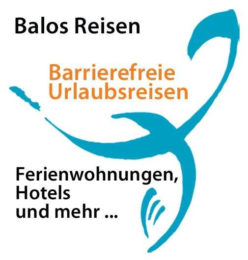 Balos Reisen