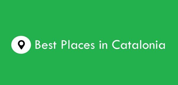 Reisen – Best Places in Catalonia