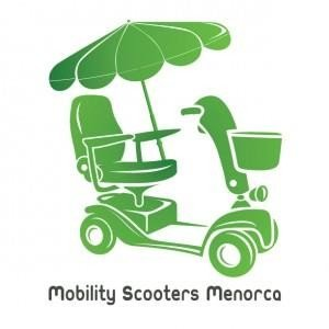 Mobility Scooters Menorca
