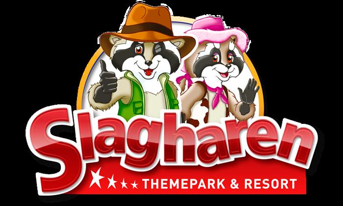 Freizeit- & Ferienpark in Slagharen