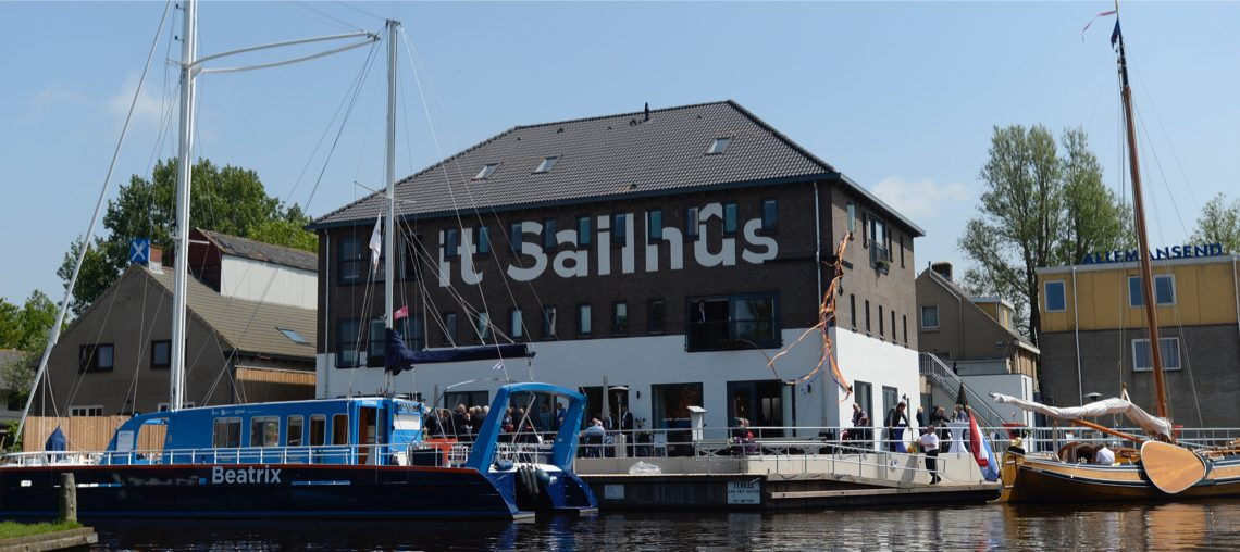 Sailwise – It Sailhus