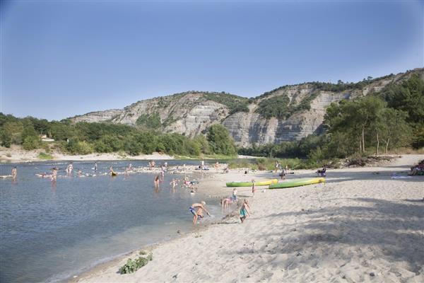 Ferienpark la Bastide en Ardèche