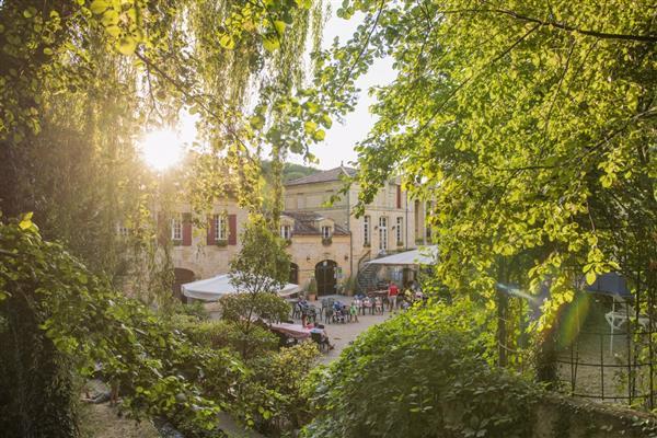 Ferienpark le Moulin de la Pique
