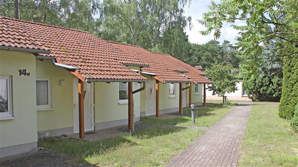 IDA Integrationsdorf Arendsee für Familien, Alleinerziehende, Gruppen mit und ohne Behinderung